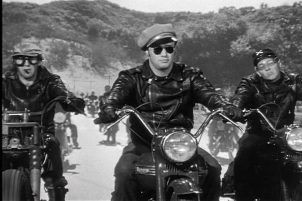 3 Marlon Brando The Wild One 2
