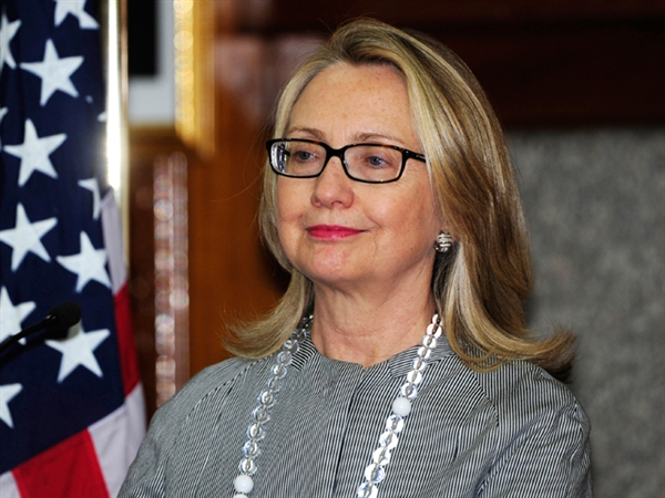 Final, sorry, Hillary clinton with cum on face