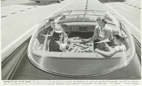 history-autonomous-vehicles