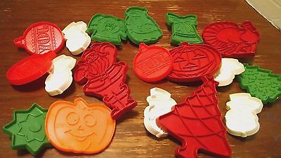 vintage-christmas-thanksgiving-halloween-cookie-cutters-hallmark-wilton